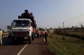 कर्फ्यू : सड़क पर सियापा, प्रशासन अलर्ट, अब घरों से बाहर नहीं निकल रहे लोग