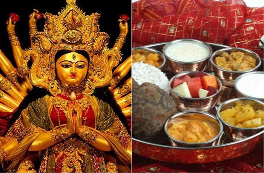 कोरोना वायरस से बचना है तो नवरात्रि का व्रत करने वाले न करें ऐसी गलती