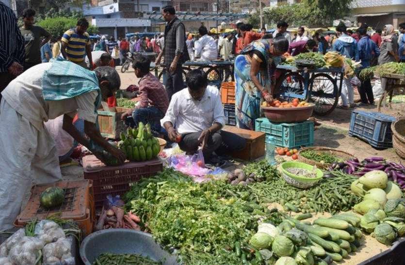 लॉकडाउन को लेकर कानपुर में बड़ा फैसला: अब नहीं लगेगी रामादेवी सब्जी मंडी