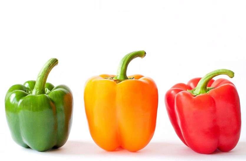 हरी और लाल मिर्च में भी हैं कई पोषक तत्व