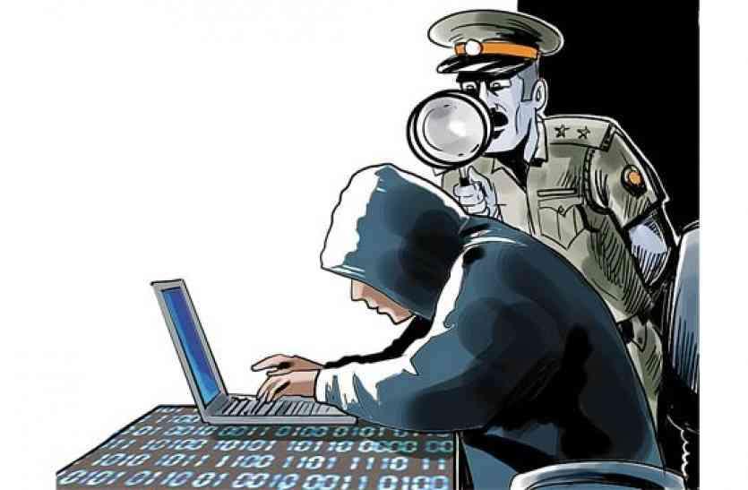 दिल्ली पुलिस का बड़ा अलर्टः जारी की Coronavirus से जुड़ी 'खतरनाक' वेबसाइटों की सूची