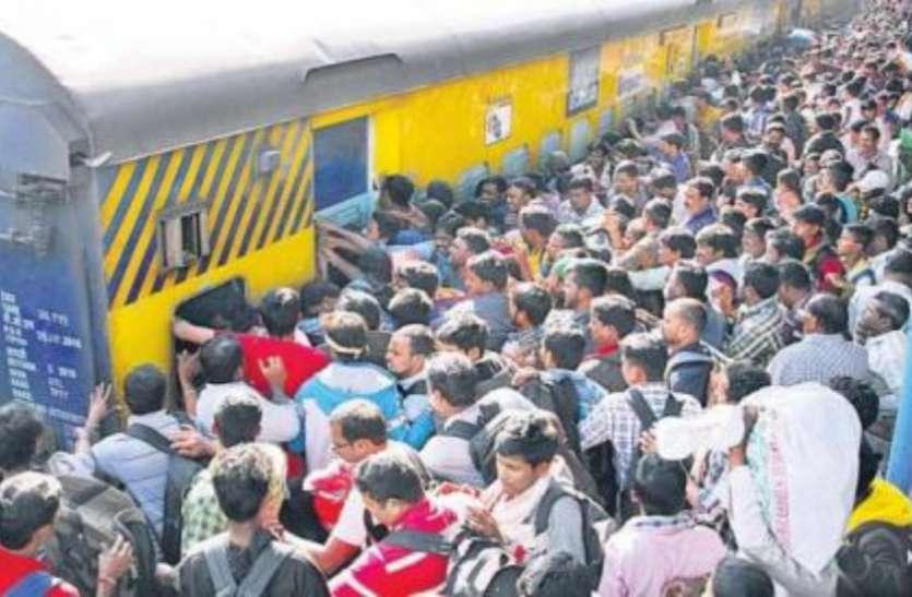 एक्सक्लूसिव: विदेश से ज्यादा खतरा दूसरे राज्यों से आए 15 हजार लोगों से, बन सकते हैं कम्युनिटी स्प्रेड की वजह