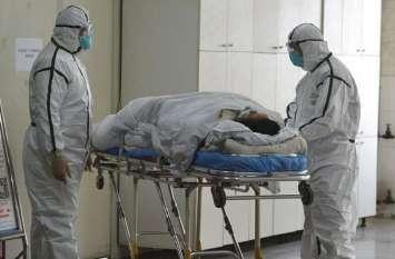 बंगाल में कोरोना संक्रमण का 10 वां मामला, पीडि़त न विदेश गया न बंगाल से बाहर