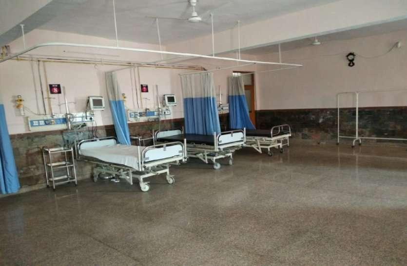 अभी से संभल जाओ, अलवर जिले में अगर कोरोना फैलता है तो क्या हमारे पास चिकित्सा के पूरे इंतजाम हैं? पढ़िए यह रिपोर्ट