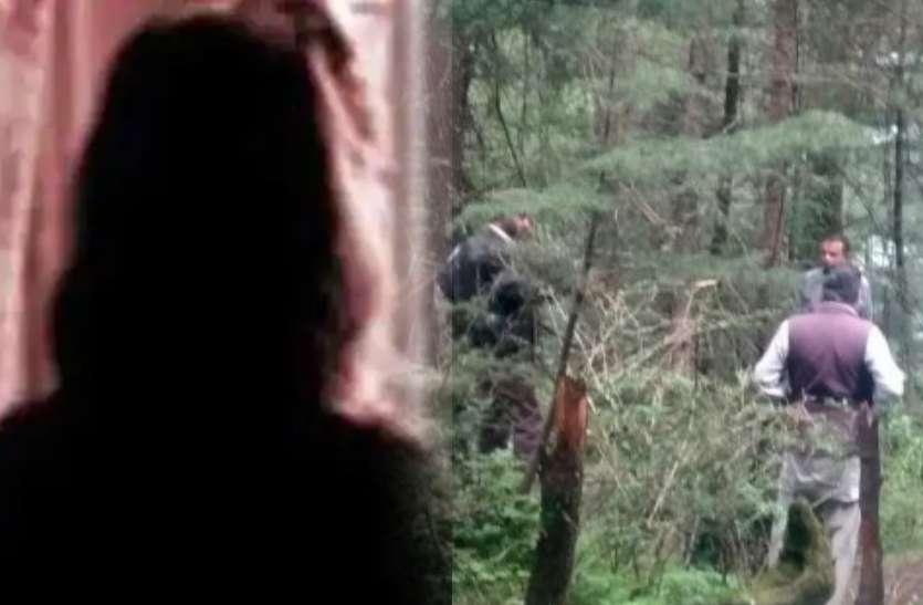 Lockdown: घर जाने के लिए मदद मांगी तो 10 लोगों ने लड़की से किया गैंगरेप, मरा समझकर जंगल में पटका