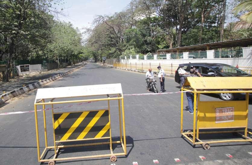 दक्षिण कन्नड़ जिले में केरल जानेवाले रास्ते बंद