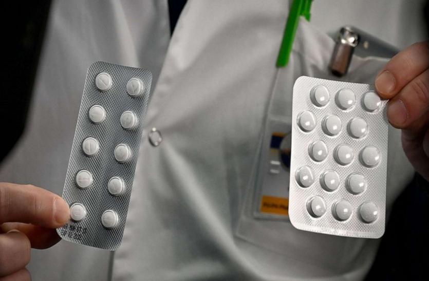 Covid-19: सरकार ने चमत्कारी दवा 'Hydroxychloroquine' की बिक्री पर लगाया प्रतिबंध