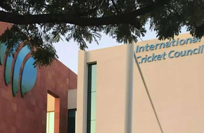 कोरोना का असर: ICC ने 2021 T20 और 2023 वर्ल्ड कप के क्वालीफाइंग मैच किए स्थगित