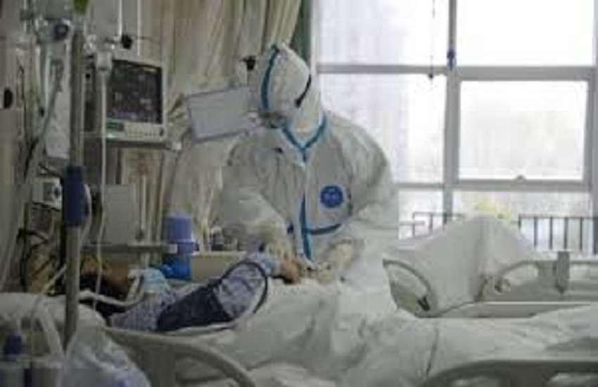Maha Corona: अपनी परवाह किए बगैर ही 24 घंटे सेवा में समर्पित हैं डॉक्टर्स...
