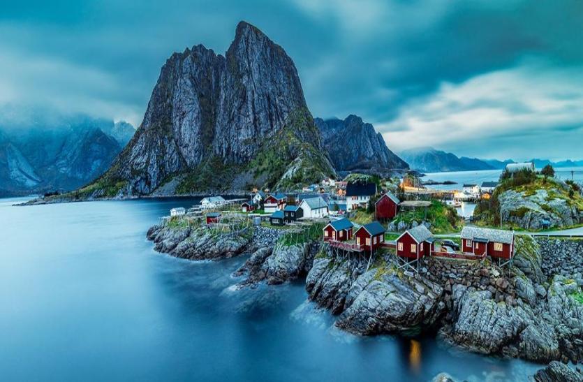 नॉर्वे में रहना क्यों है बहुत बढ़िया?
