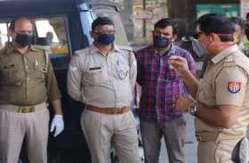 ...और यहां दिखा पुलिस का मानवीय चेहरा, महिला ने लगाई गुहार, 'मेरे पति की हो गई है मौत, मुझे प्रतापगढ़ भिजवा दीजिए'