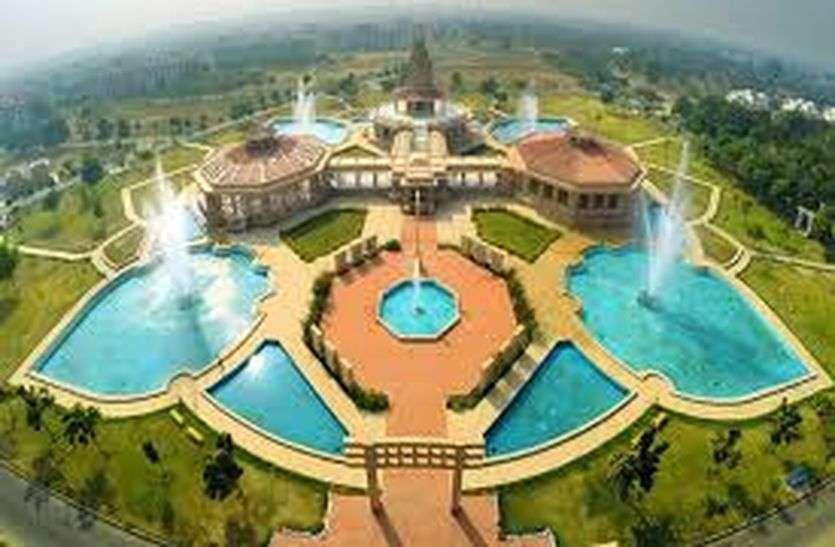 Corona Virus: राजस्थान के इस विश्वविद्यालय ने दो महीने पहले ही घोषित की गर्मियों की छुट्टी