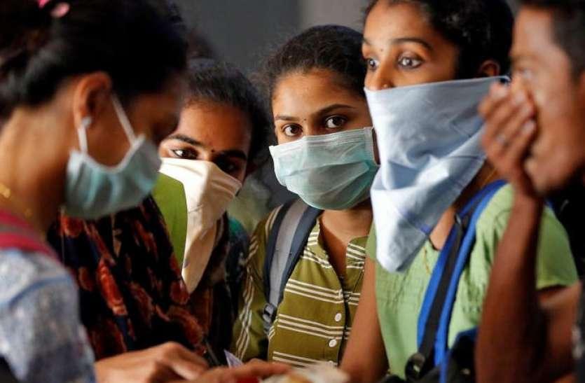 Coronavirus: महाराष्ट्र में बेहद चौंकाने वाला आंकड़ा, 31 से 50 साल के आधे मरीज कोरोना के शिकार