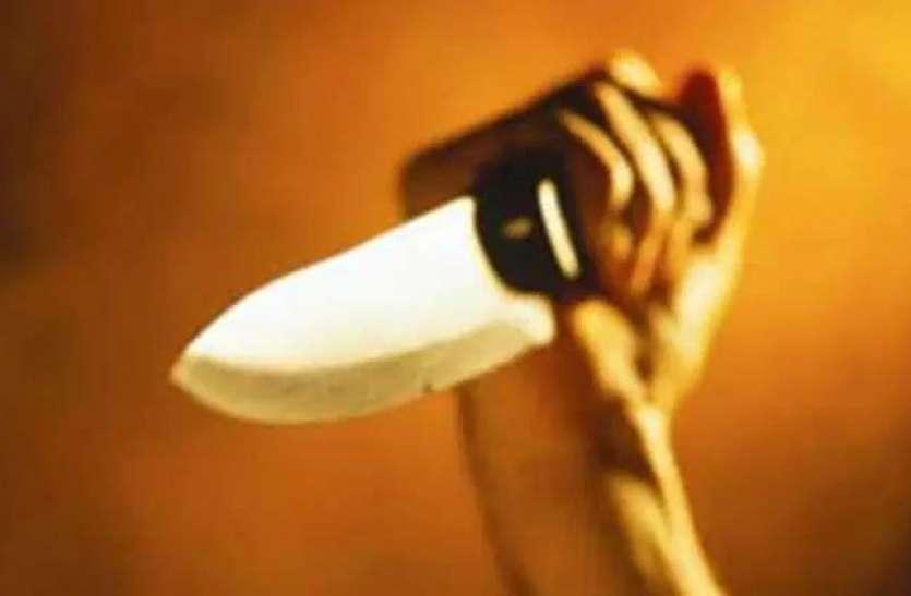 कुंडम में युवक की तो मझगवां में चौकीदार की हत्या का प्रकरण दर्ज