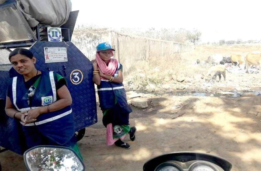 कोरोना वायरस : स्वच्छता कमांडो की सेवा अवधि में वृद्धि