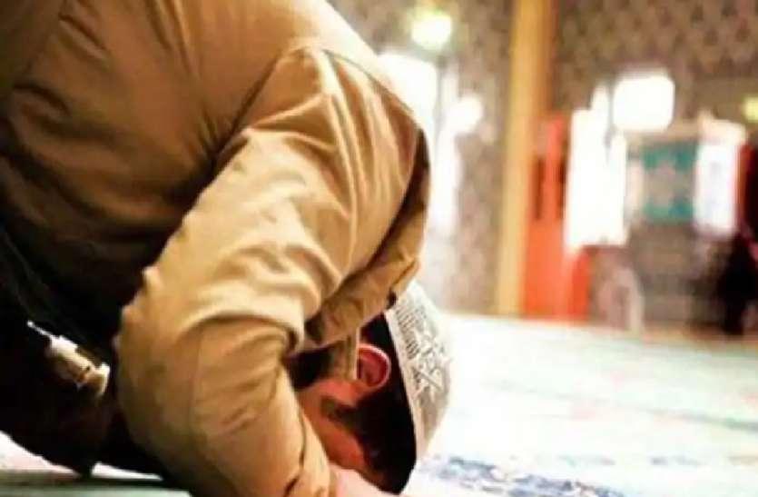 जुमे की नमाज पर बाराबंकी की मस्जिद में नहीं होगी भीड़, इमाम ने की अपील, घरों से ही करें इबादत