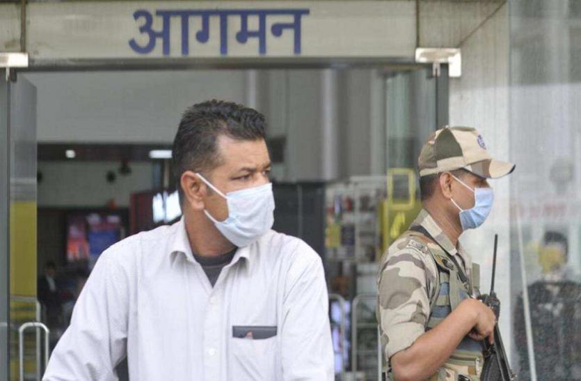 कोरोना वायरस को लेकर राज्यों से हुई भारी चूक, विदेश से लौटे यात्रियों की नहीं कराई जांच