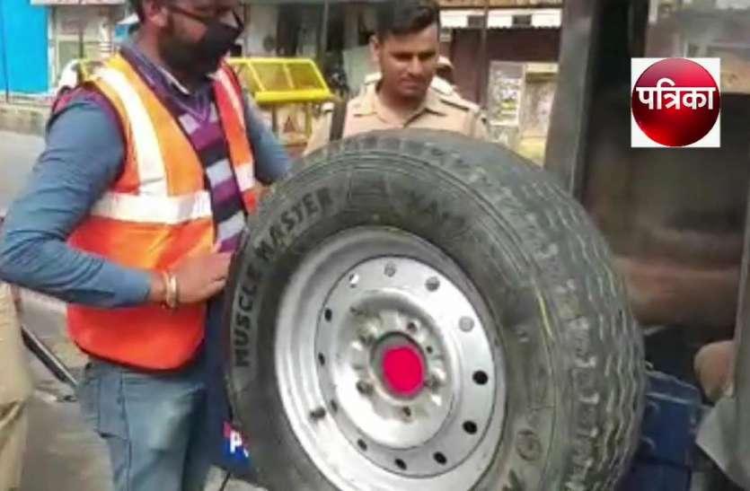 कोरोना का डर: सहारनपुर में पांच पुलिसकर्मियों काे किया गया क्वॉरेंटाइन, मचा हड़कंप