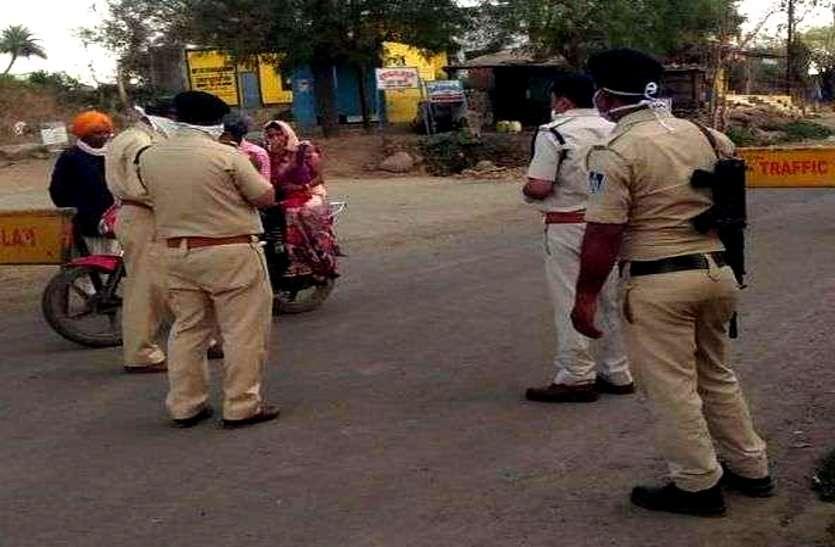 Exclusive: सहारनपुर मंडल में लॉक डाऊन का पालन नहीं करने वालों पर पुलिस ने लगाया 39 लाख का जुर्माना