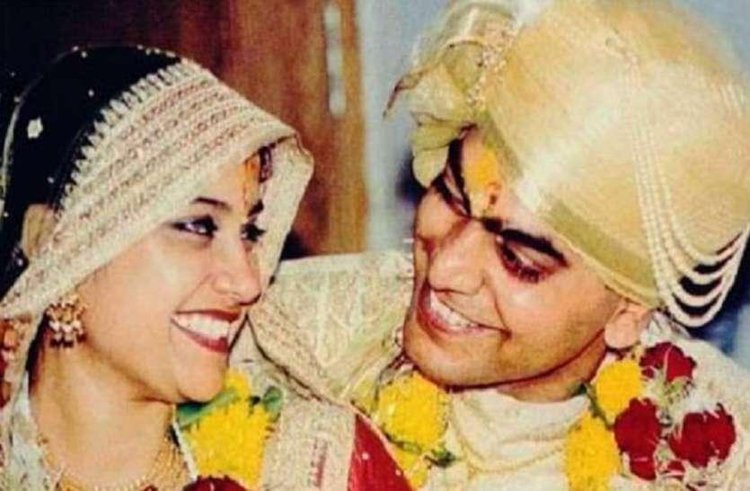 B'day spl:4 साल बड़ी एक्ट्रेस से आशुतोष राणा ने की शादी, फोन कॉल से शुरू हुई थी लव स्टोरी