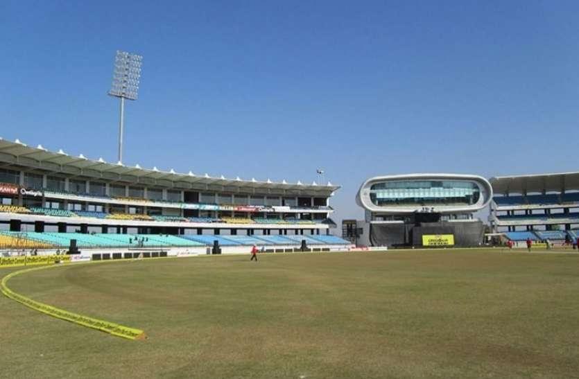 सौराष्ट्र क्रिकेट एसोसिएशन ने कोरोना के खिलाफ लड़ाई में 42 लाख की आर्थिक मदद का किया ऐलान