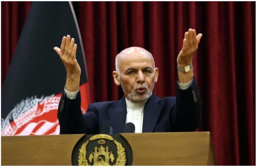 COVID-19 प्रभाव: 10 हजार कैदियों को रिहा करेगी अफगान सरकार
