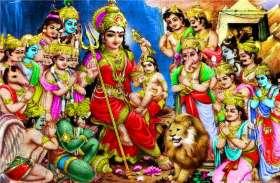 नवरात्रि के पांचवें दिन इस माता की होती है पूजा