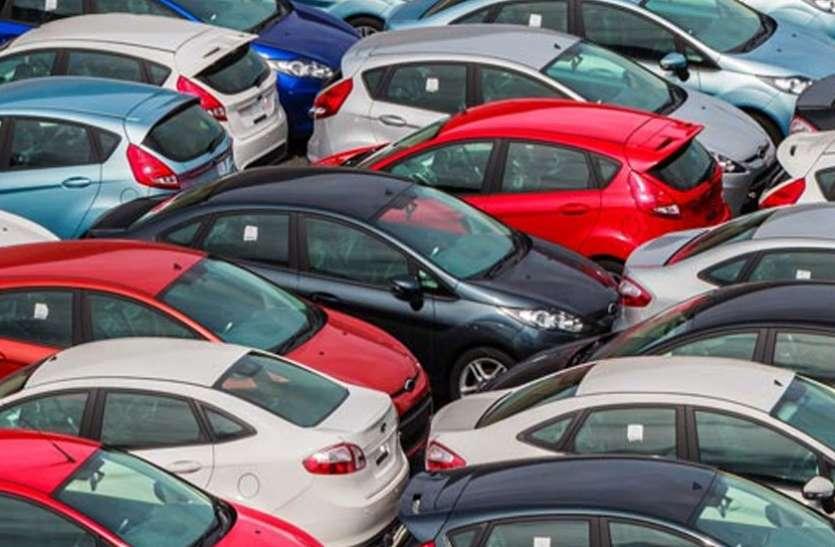 सुप्रीम कोर्ट ने ऑटोमोबाइल कंपनियों को दी राहत, बढ़ाई गई BS4 वाहनों की बिक्री की अवधि