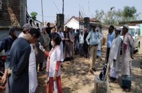 चीन समेत अन्य देशों के मौलवियों से जांच एजेंसियां करेगी पूछताछ, मस्जिद से लिया गया था हिरासत में