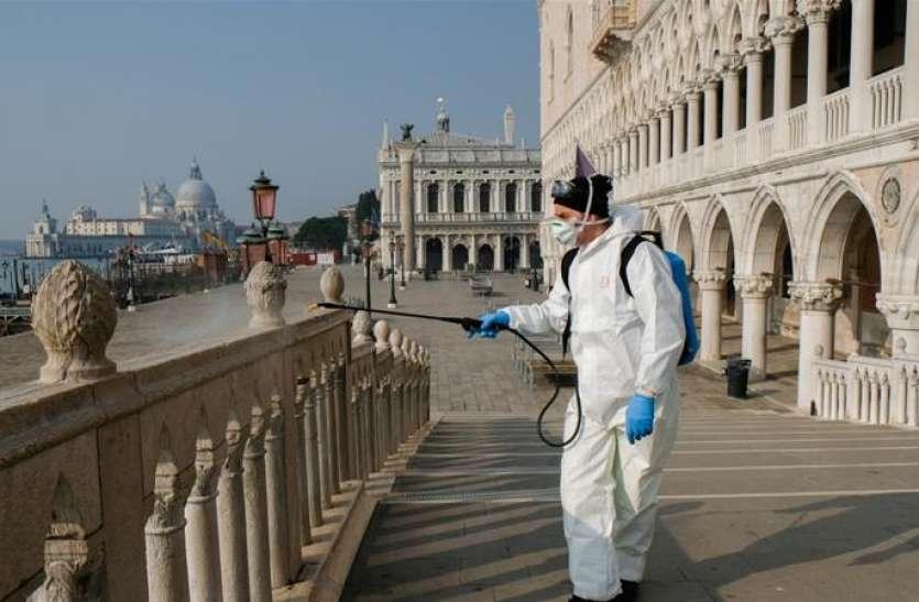Coronavirus LIVE: अमरीका में हो सकते हैं इटली जैसे हालात, चीन से भी ज्यादा मामले सामने आए