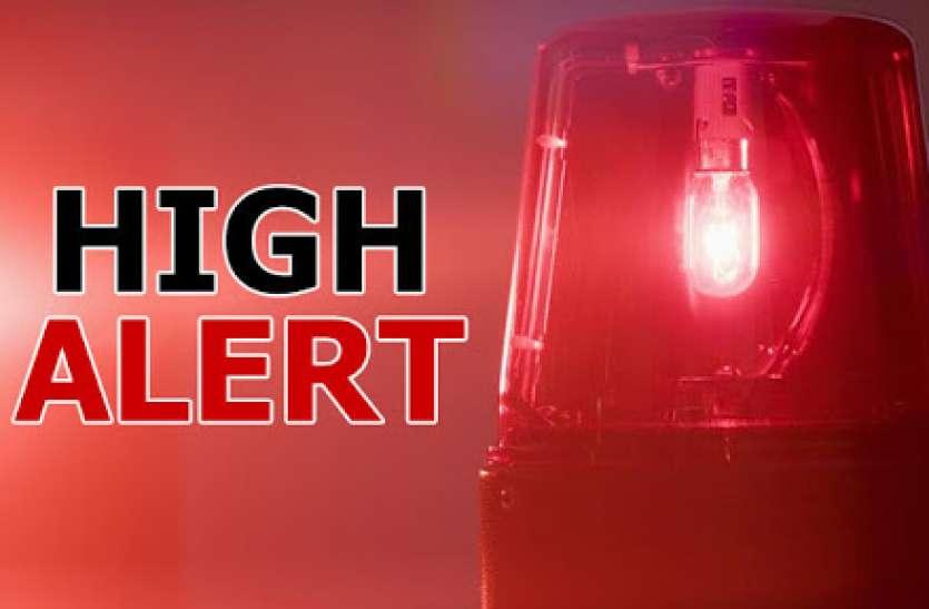 High Alert : कोरोना की संख्या में हो रही लगातार बढ़ोत्तरी, प्रशासन ने किया हाईअलर्ट