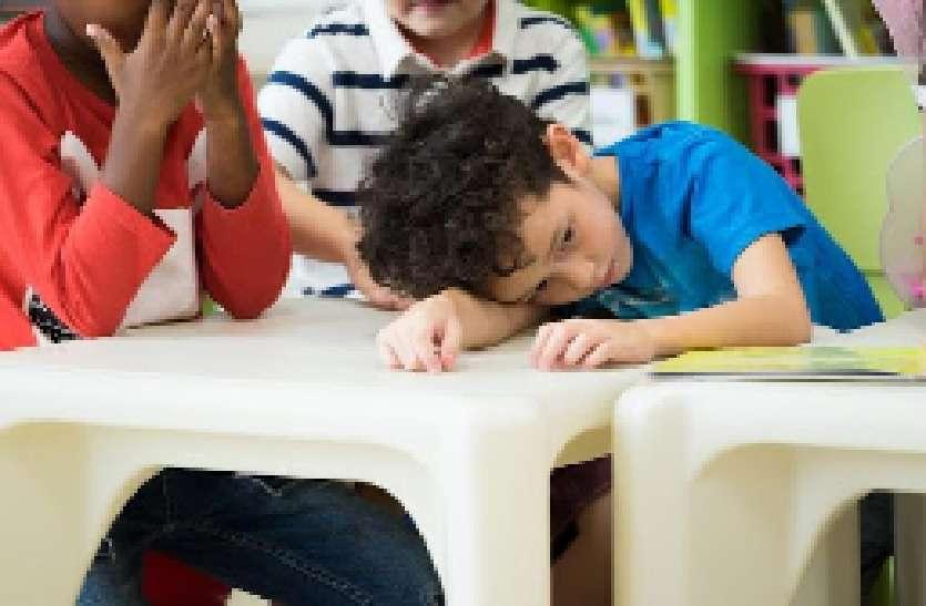 Autism: नौ माह बाद भी बच्चा प्रतिक्रिया न दे तो चिंता करें