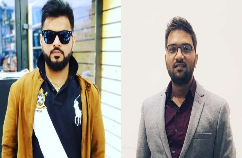 कोरोना से सावधानी के लिए राजस्थान के दो युवा बना रहे ख़ास एप, 15 दिन पहले बताएगा कोरोना हुआ है या नहीं!