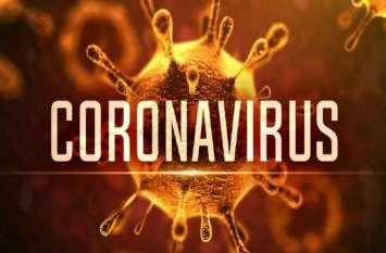कोरोना संक्रमण के94 संदिग्ध मामलों की जांच, २ आइसोलेशन में92 होम आइसोलेशन में