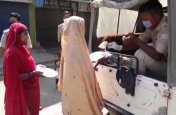 Jharkhand Police का मानवीय चेहरा आया सामने, 2 दिन में 30 हजार लोगों को खिलाया खाना