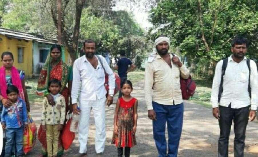 बंगाल में कोरोना की इन दो तस्वीरों को जरूर देखें