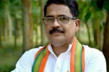 कोरोना से लड़ने के लिए सांसद चुन्नीलाल साहू ने कि एक करोड़ एक लाख रुपए प्रधानमंत्री राहत कोष में देने की घोषणा