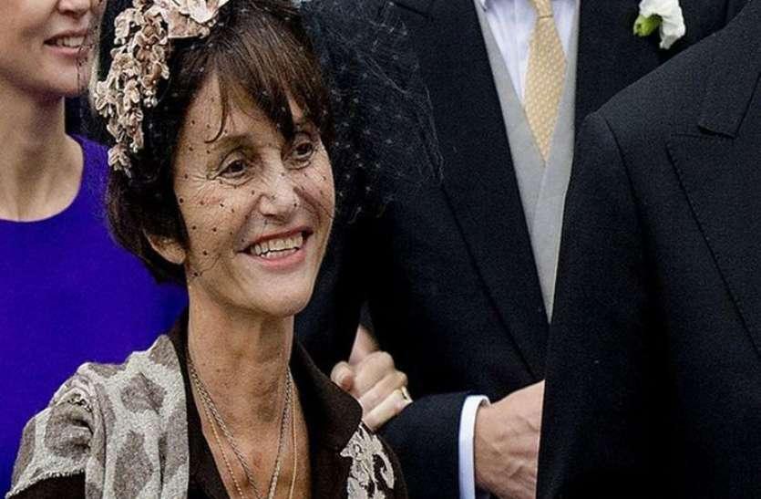 स्पेन:राजकुमारी मारिया टेरेसा करोना वायरस से थीं पीड़ित, इलाज के दौरान हुआ निधन