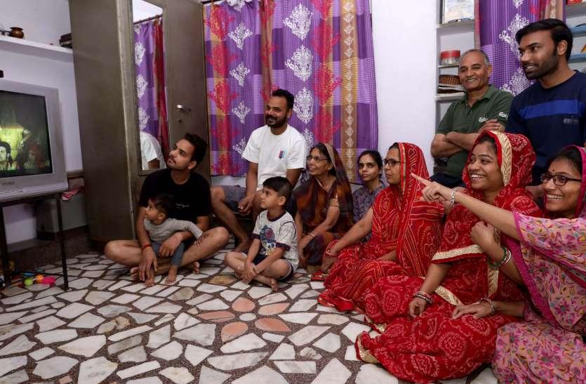 33 साल बाद घरों में फिर से देखी गई 'रामायण',  लाेेग बोले इमोशनल अटेचमेंट है...