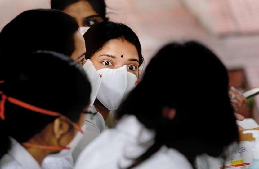 क्या 40 करोड़ भारतीय होने वाले हैं कोरोना के शिकार? जानें पूरी सच्चाई