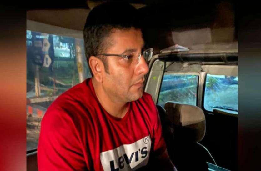 लोगों की मदद को Lockdown का उल्लंघन करना कांग्रेस नेता को पड़ा भारी, पुलिस ने किया गिरफ्तार