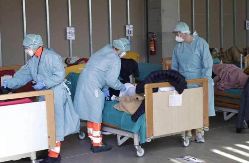 राजस्थान के लिए अच्छी खबर: 14 कोरोना पॉजिटिव हुए ठीक, मंत्री बोले- इस महामारी के चक्रव्यूह से निकाला जा सकता है