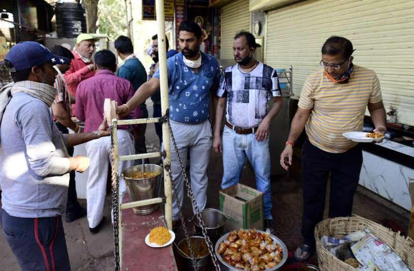 जयपुर जिले में प्रवासी मजदूरों के लिए बनाए 38 शेल्टर होम, ठहरने और खाने के किए पूरे इंतजाम
