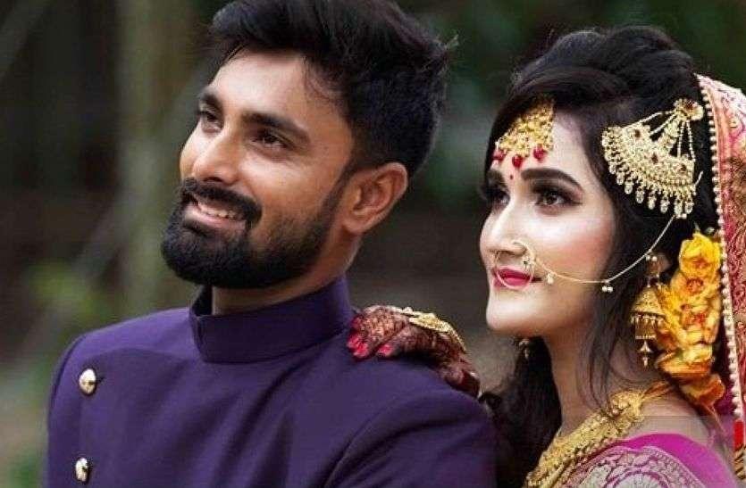 कोरोना की लड़ाई में अहम योगदान देने वाले क्रिकेटर की पत्नी हुई हादसे का शिकार, फटा सिलेंडर