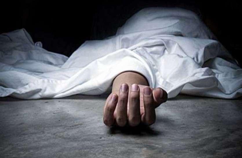 लॉकडाउन में दवाई लेकर जा रहे युवक की पुलिस की पिटाई से हुई मौत, जीरों नंबर एफआईआर हुई दर्ज