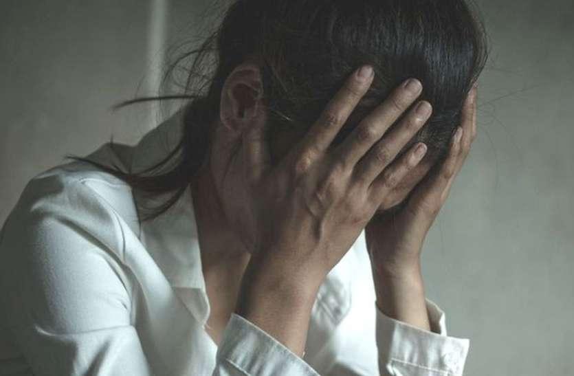 बस ड्राइवर ने किया महिला सिपाही से बलात्कार, पत्नी की शिकायत पर केस दर्ज