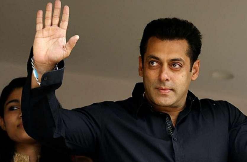 कोरोना संकटः मजदूरों की मदद के लिए आगे आए सलमान खान ,25 हजार डेली वर्कर्स की करेंगे मदद