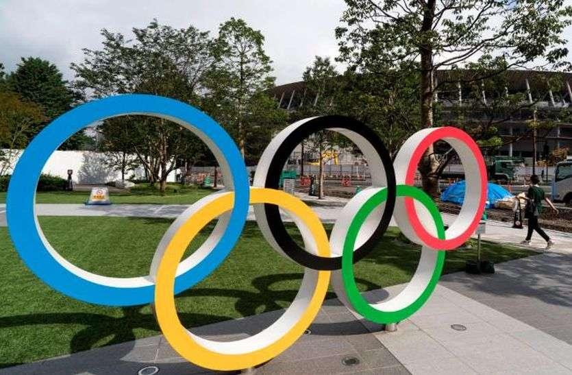 हर 40 साल में ओलंपिक पर लगता है ग्रहण, ऐसा तो द्वितीय युद्ध के बाद हुआ पहली बार