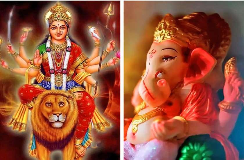 चैत्र नवरात्रि की अष्टमी तिथि को ऐसे करें गणेश जी की सर्व कामना पूर्ति पूजा और इस मंत्र का जप