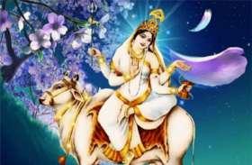 नवरात्रि के आठवें दिन होती है माता महागौरी की पूजा